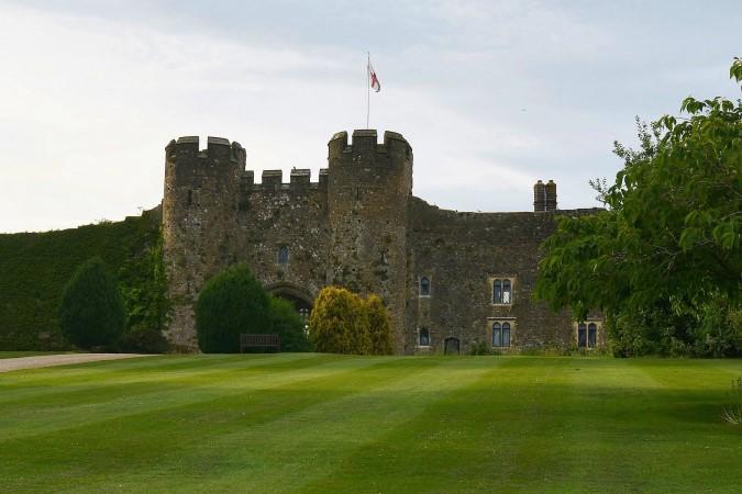 Amberley Castle123