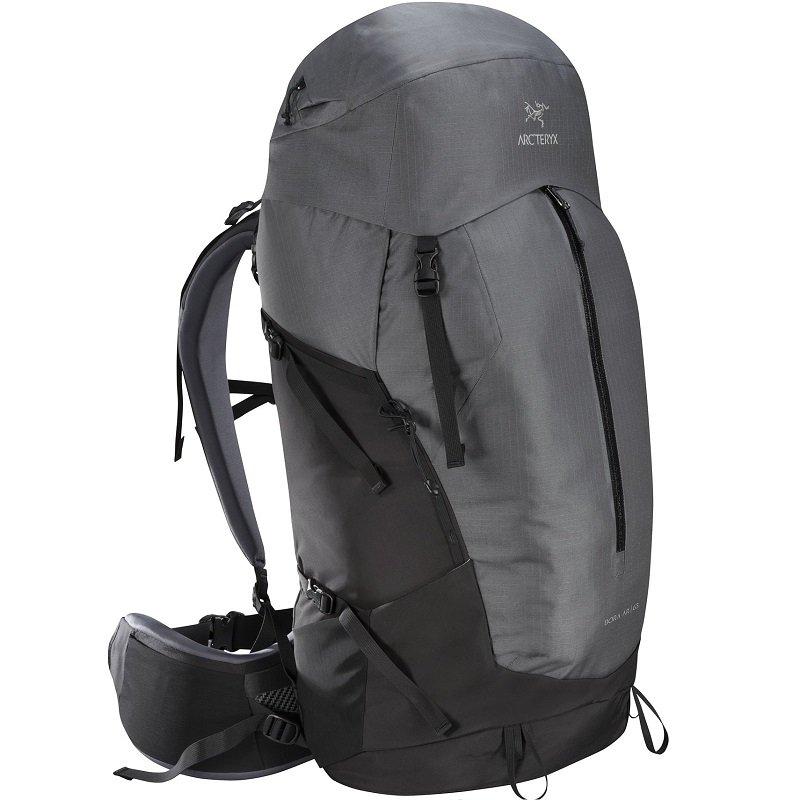 Bora-AR-63-Backpack-Titanium