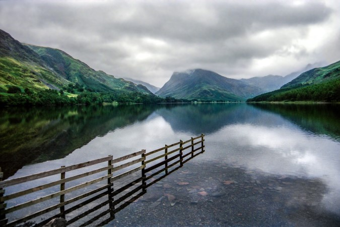 Buttermere &Fleetwith Pike123 - 2