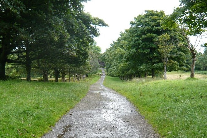 Mugdoch Park