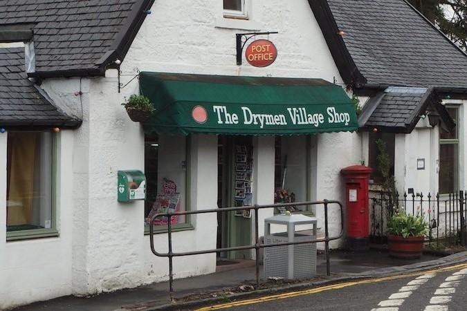Drymen