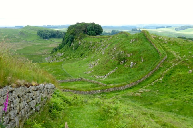 Hadrian's Wall route-min