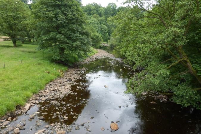 River Irthing-min