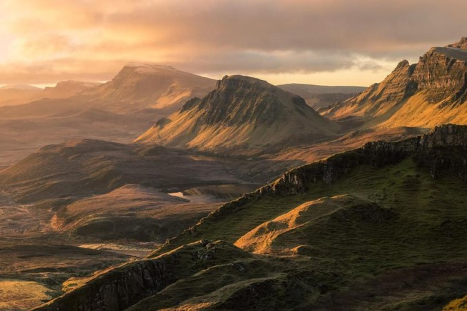 Trotternish-Ridge