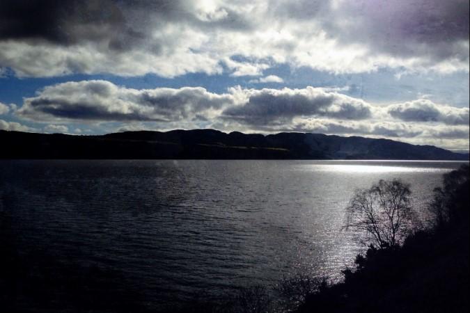 Loch Ness views