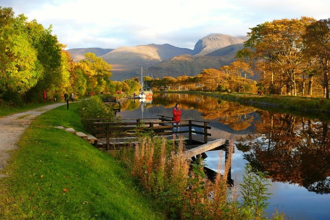 Caledonian Canal