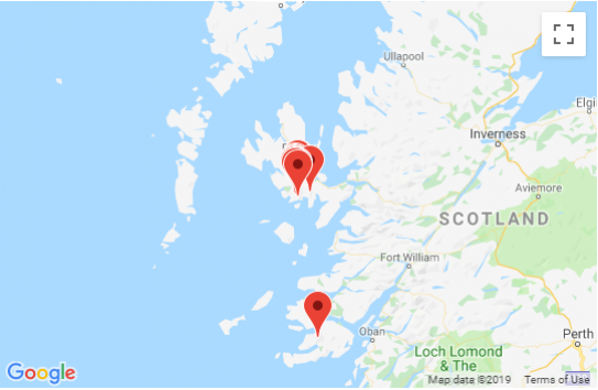 Region 15 map